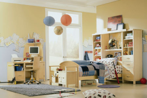 Choosing the Most Family Friendly Paint