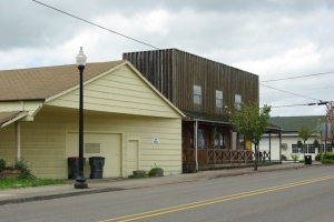 Lafayette Planning for Downtown Commercial Buildings
