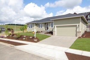 Open House Sat/Sun 1-3pm: Beautiful New Construction in McMinnville West Hills