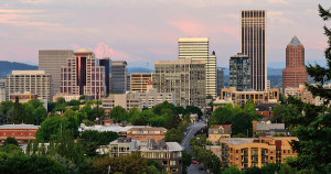 Portland Skyline web 600 300x158 Whats next? Market Action Report   May 2016